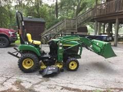 Tractor For Sale 2005 John Deere 2210 , 22 HP