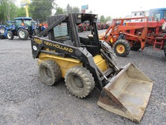 Skid Steer For Sale:   New Holland LX665