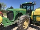 Tractor For Sale:  2005 John Deere 8120 , 170 HP