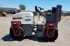Compactor For Sale:  2019 Dynapac CC1200VI