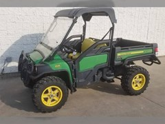 Utility Vehicle For Sale John Deere GATOR XUV 825I