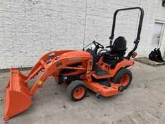 Tractor For Sale 2013 Kubota BX2370 , 23 HP