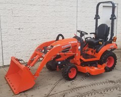 Tractor - Compact For Sale 2018 Kubota BX2380RV60D