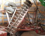 Disk Harrow For SaleIH 490