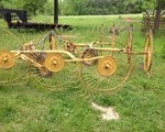 Hay Rake For SaleVermeer WR20