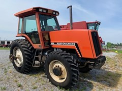 Tractor For Sale 1985 Other 8050 , 152 HP