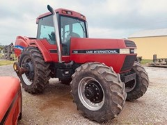 Tractor For Sale 1992 Case IH 7130 , 188 HP