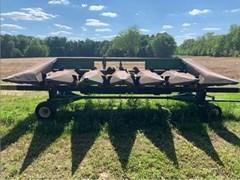 Header-Corn For Sale John Deere 643