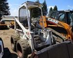 Skid Steer For Sale: Bobcat 610