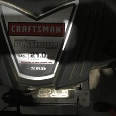Craftsman YT3000 Lawn Mower For Sale » LandPro Equipment