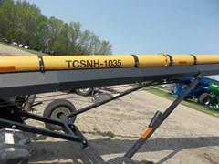 Belt Conveyor For Sale Convey-All TCSHN-1035