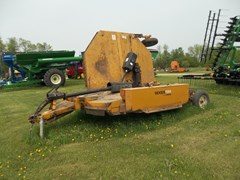 Rotary Cutter For Sale 1997 Woods 2162
