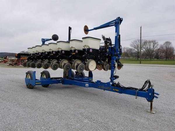 2017 Kinze 3500 Planter For Sale » H&R Agri-Power
