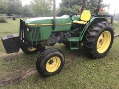 Tractor For Sale 1994 John Deere 5400 , 65 HP