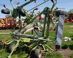 Tedder For Sale: CLAAS VOLTO 770