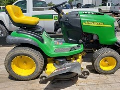 Riding Mower For Sale 2004 John Deere L120 , 12 HP