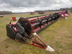 Header-Auger/Flex For Sale 2005 Case IH 1020