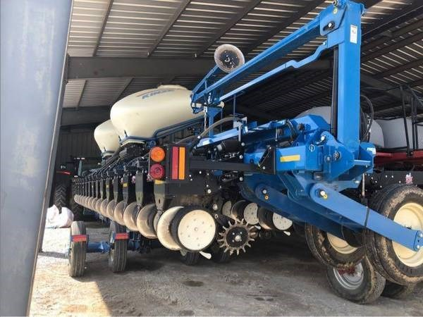 2017 Kinze 3660ASD Planter For Sale