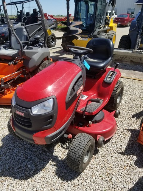2012 Craftsman YT 3000 Riding Mower For Sale