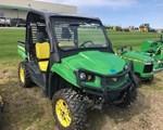 Utility Vehicle For Sale: 2016 John Deere XUV590I