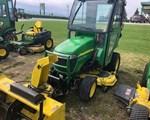 Tractor For Sale: 2008 John Deere 2305, 24 HP