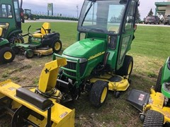 Tractor For Sale:  2008 John Deere 2305 , 24 HP
