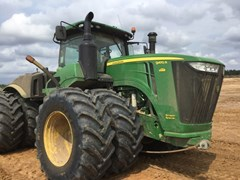Tractor For Sale 2018 John Deere 9470R , 470 HP