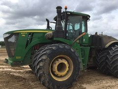 Tractor For Sale 2017 John Deere 9470R