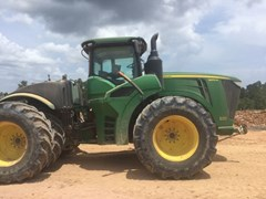Tractor For Sale 2018 John Deere 9470R