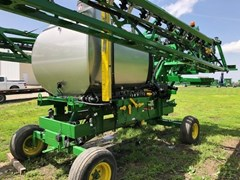 Sprayer-Self Propelled For Sale 2018 John Deere Liquid System