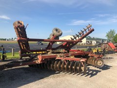 Disk Harrow For Sale Miller 2300 Series II