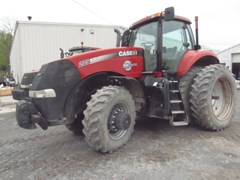Tractor For Sale 2013 Case IH 235 MAG , 195 HP
