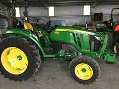 Tractor For Sale 2017 John Deere 4066M , 66 HP