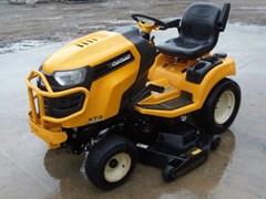 Riding Mower For Sale 2016 Cub Cadet GSX , 25 HP