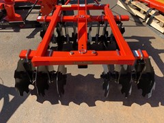 Disk Harrow  Land Pride DH1048-01