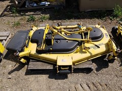 Mower Deck For Sale John Deere 60A