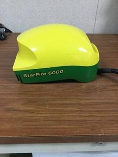 Precision Farming For Sale 2018 John Deere StarFire 3000