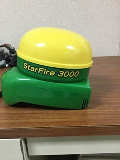 Precision Farming For Sale 2014 John Deere StarFire 3000