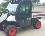 Utility Vehicle For Sale: 2008 Bobcat 5600