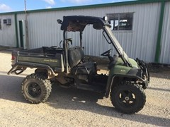 Utility Vehicle For Sale 2012 John Deere XUV 825I OLIVE