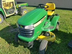 Lawn Mower For Sale 2013 John Deere X310 , 18 HP