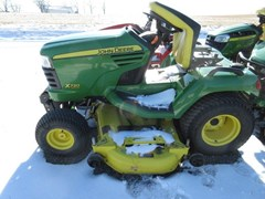 Lawn Mower For Sale 2012 John Deere X720 , 27 HP