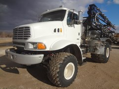 Floater/High Clearance Spreader For Sale 2006 Stahly 1800