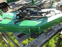 "Mower Deck For Sale 2012 John Deere 4115 72"" MOWER"