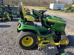 Lawn Mower For Sale 2017 John Deere X730 , 25 HP