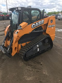 Skid Steer For Sale 2015 Case TR310 , 74 HP