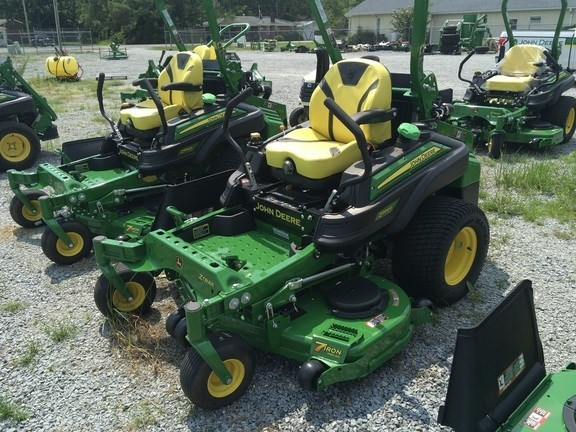 2018 John Deere Z994R Zero Turn Mower For Sale