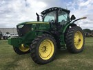 Tractor For Sale:  2015 John Deere 6175R , 175 HP