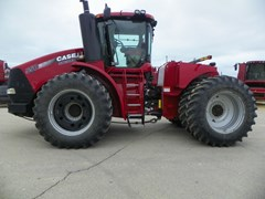 Tractor For Sale 2011 Case IH 550 , 550 HP