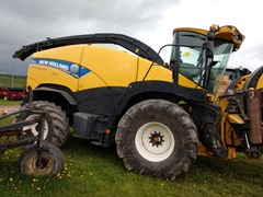 Forage Harvester-Self Propelled For Sale 2013 New Holland FR600
